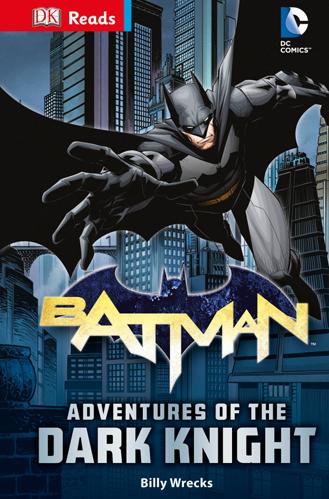 Adventures of the Dark Knight
