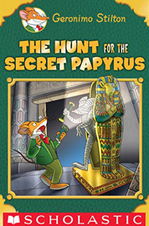 The_Hunt_For_The_Secret_Papyrus