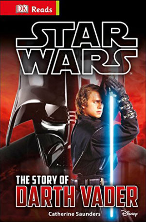 The_Story_Of_Darth_Vader