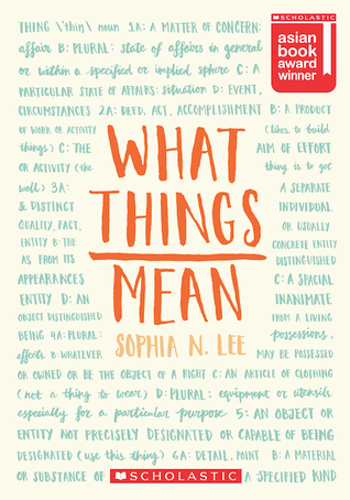 What Things Mean