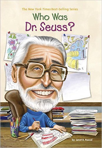 Who Was Dr Seuss?