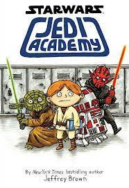 Star Wars: Jedi Academy (Jedi...