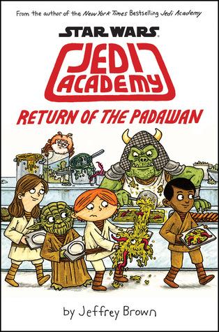 Star Wars: Jedi Academy, Return...