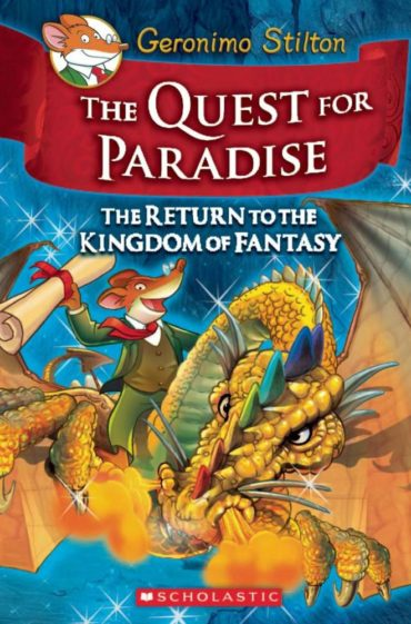 The Quest for Paradise: The...