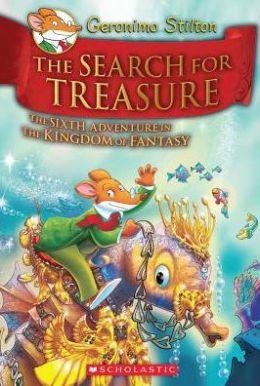 PIC_search for treasure