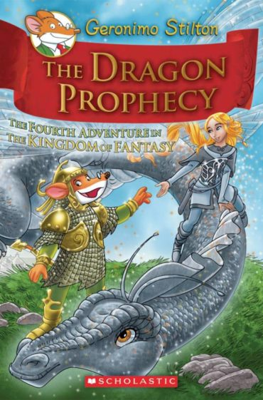 The Dragon Prophecy: The Fourth...