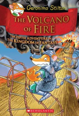 The Volcano of Fire: The...