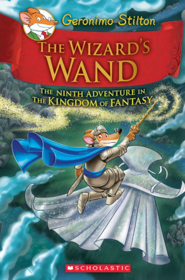 The Wizard's Wand: The Ninth...