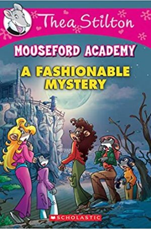 mouseford 8
