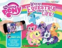 My Little Pony: Where Equestria...