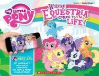 My Little Pony: Where Equestria...