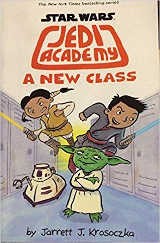 Star Wars: Jedi Academy: A...