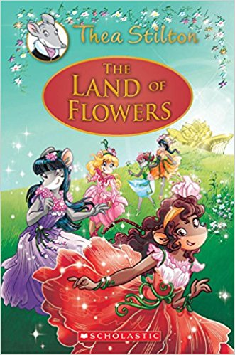 The Land of Flowers (Thea...