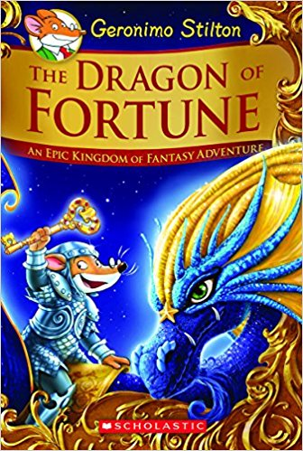 The Dragon of Fortune (Geronimo...