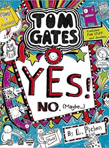 Tom Gates – Yes !...