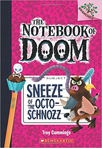Sneeze of the Octo-Schnozz: A...
