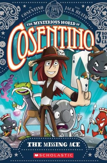 The Mysterious World of Cosentino