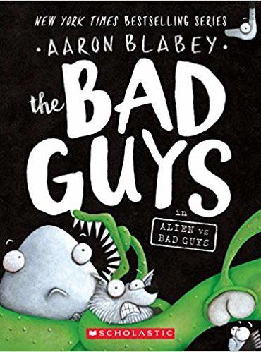 The Bad Guys in Alien...
