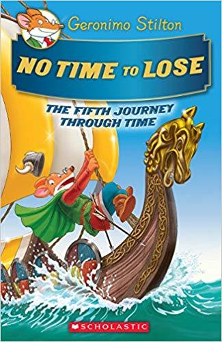 No Time To Lose (Geronimo...
