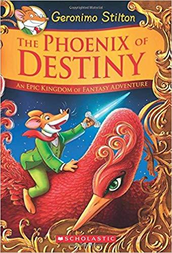The Phoenix of Destiny: An...