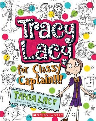 Tracy Lacy #2: Tracy Lacy...