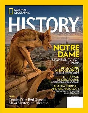 2020 nat geo history