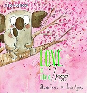 Love is Like a Tree...