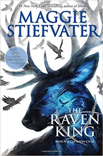 The Raven King (The Raven...