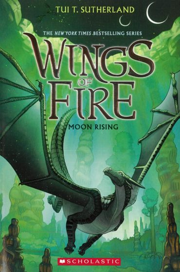 WING OF FIRE #6 –...