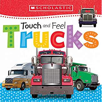 Touch and Feel Truck