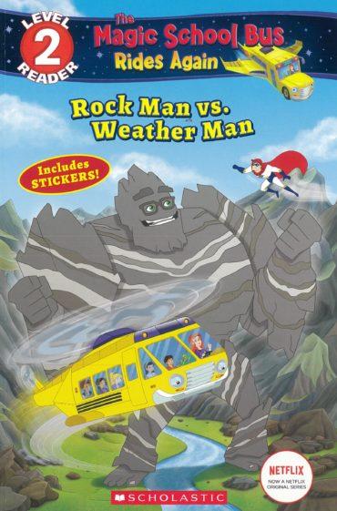 MAGIC SCHOOL BUS – Rock...