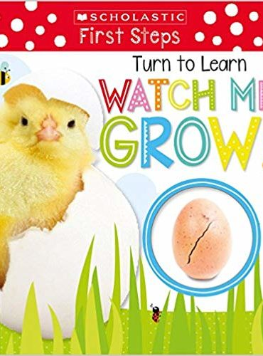 Turn to Learn Watch Me...