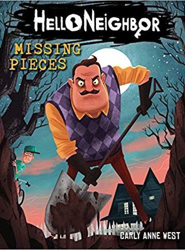 Missing Pieces (Hello Neighbor #1)