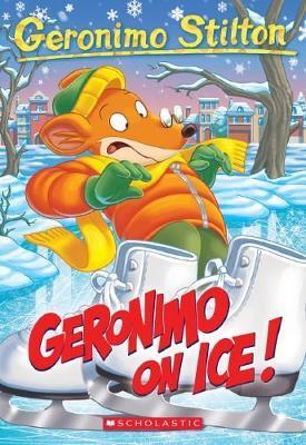 Geronimo Stilton #71: Geronimo on...