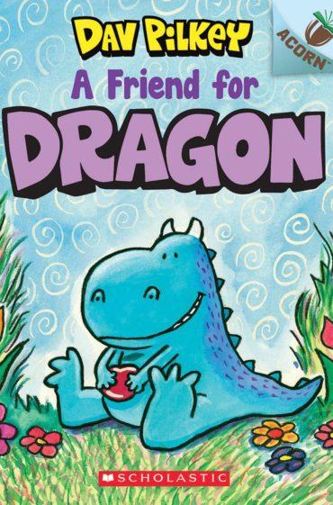 Dragon #1: A Friend For...