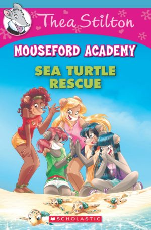 mouseford seaturtle