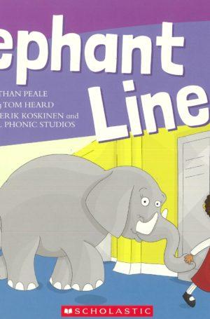elephantlineup
