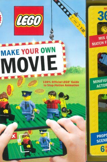 Klutz Make Your Own Movie