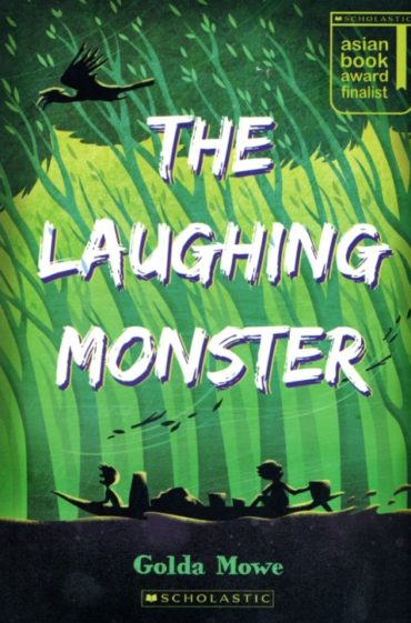 The Laughing Monster