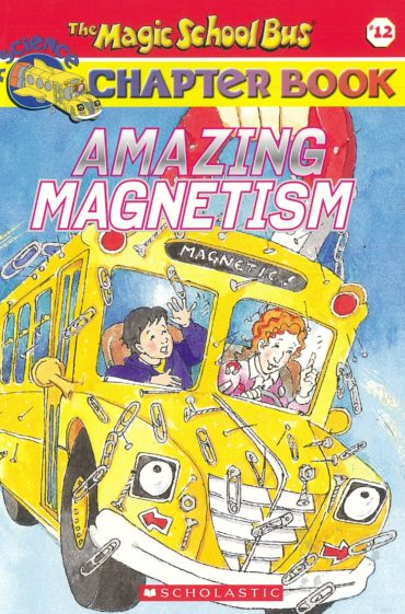 The Magic School Bus: Amazing...