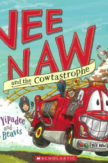 Nee Naw & the Cowtastrophe...