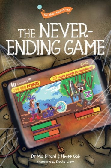 The Plano Adventures (Book 3):...