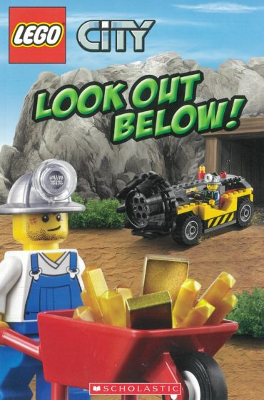 LEGO CITY – Look Out...