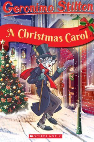 A CHRISTMAS CAROL GS CLASSIC