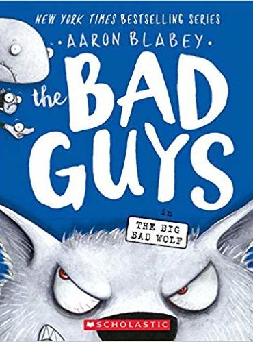 THE BAD GUYS – EPISODE...