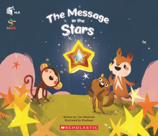 The Message in the Star