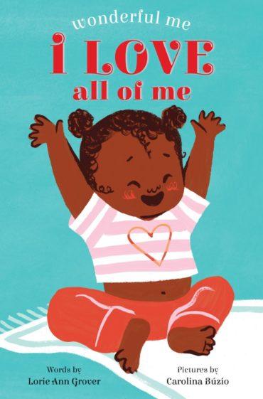 WONDERFUL ME: I LOVE ALL...