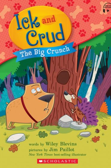THE BIG CRUNCH (WITH CD...