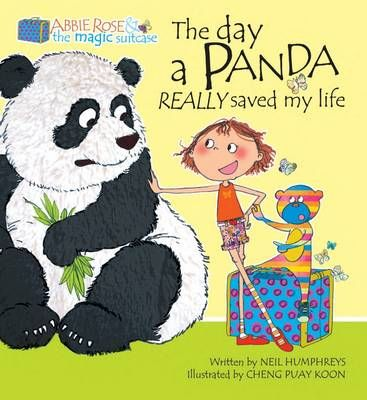 The Day a Panda Really...