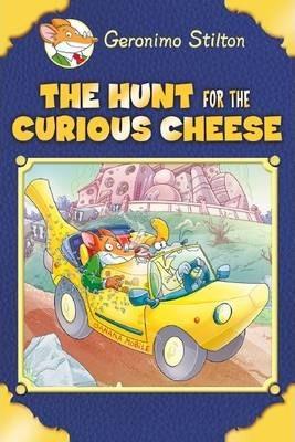 Geronimo Stilton Special Edition: Hunt...